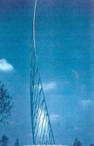 LINEA   LINCLAY CORPORATION Architect,Bohm-NBBJ  Landscape Architect,  Robert Goetz  Columbus Ohio