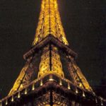 HOMAGE TO EIFFEL   1 - 10  FRANCE