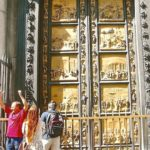 GATES OF PARADISE  GHIBERTI